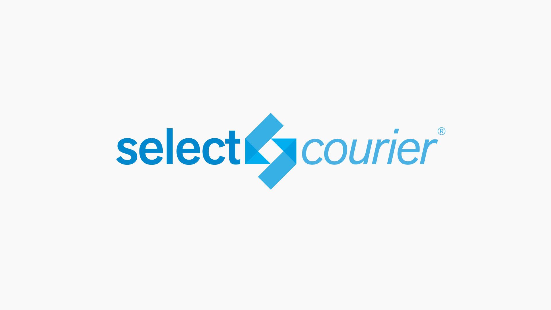 SelectCourier-01